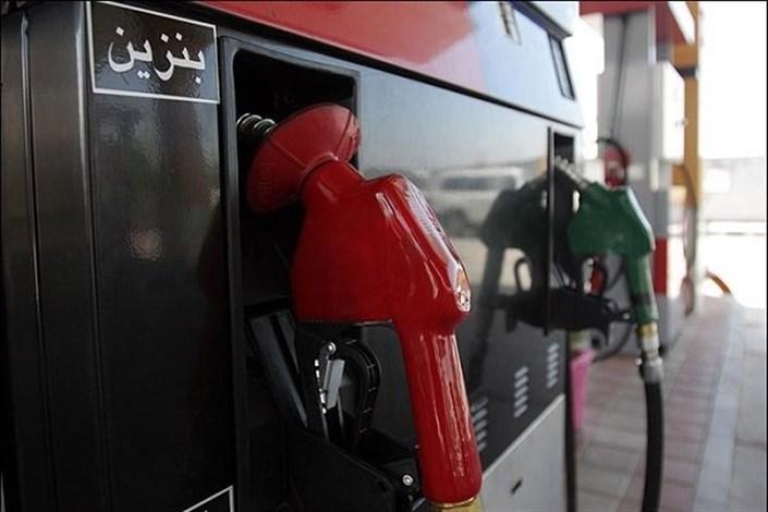 ایرانیان در 11 ماه چقدر بنزین مصرف کردند؟