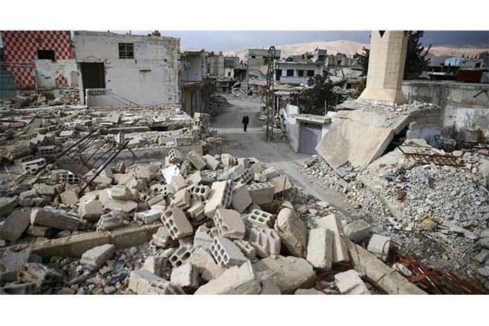 متارکه جنگ در سوریه شامل گروه های تروریستی نمی شود
