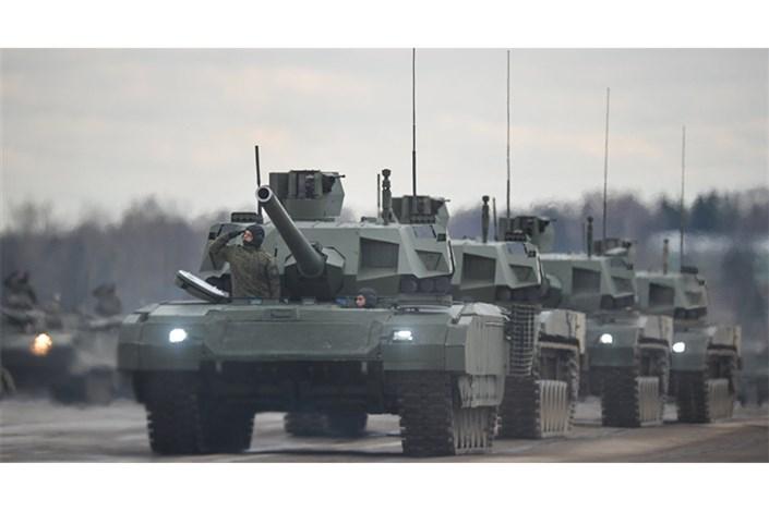 برنامه جدید تسلیحاتی روسیه با استفاده از هوش مصنوعی