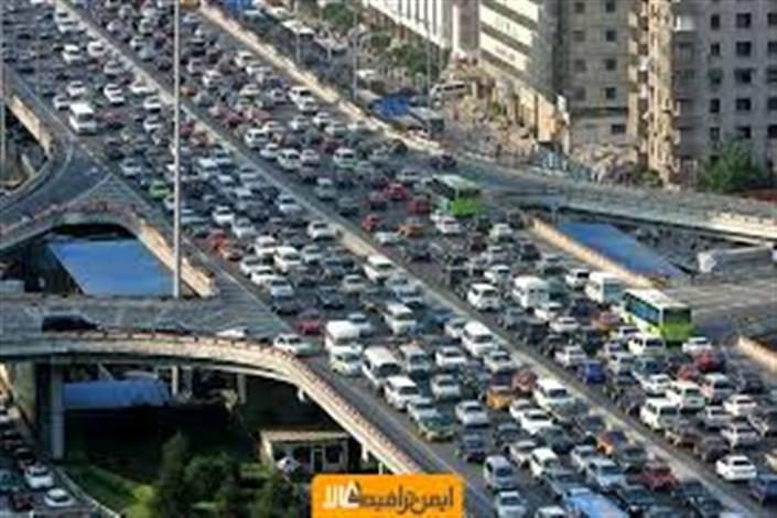 آغاز طرح ترافیک نوروزی پلیس در استان یزد