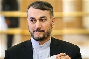 امیرعبداللهیان : توسعه روابط تهران و باکو در سایه احترام متقابل