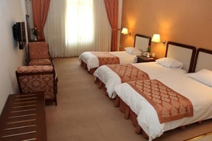 تخفیف ویژه هتلها  برای تهرانی ها
