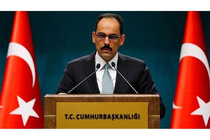 ترکیه: اگر دولت سوریه عقبنشینی نکند، به زور متوسل میشویم