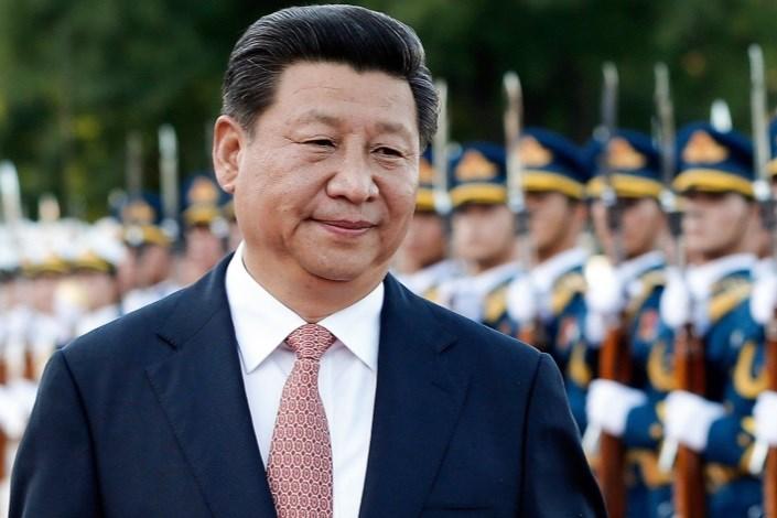 رئیسجمهور چین از نظامیان ارتش خواست برای جنگ آماده شوند