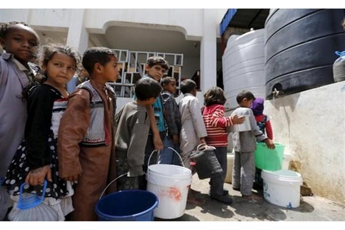 شمار مبتلایان به دیفتری در یمن به 1300 نفر رسید