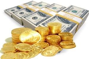 قیمت طلا، سکه و دلار پنجشنبه 30 اردیبهشت 1400