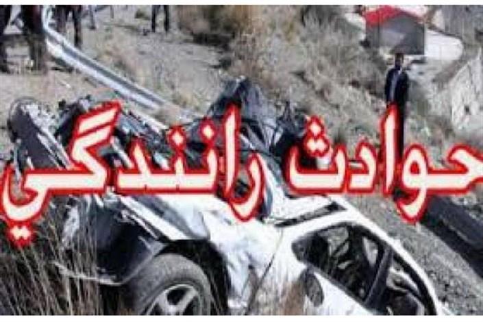 افزایش  1/2 درصدی تلفات حوادث رانندگیدر سال 97/ضربه به سر علت اصلی مرگ