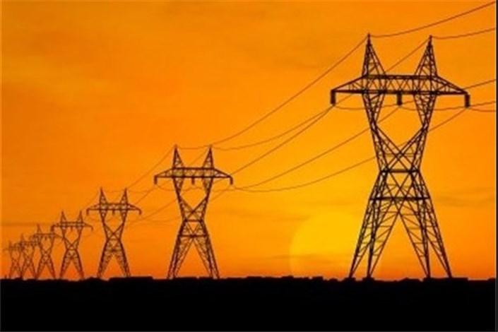 مصرف 4000 هزار مگاواتی برق در صنایع کشور
