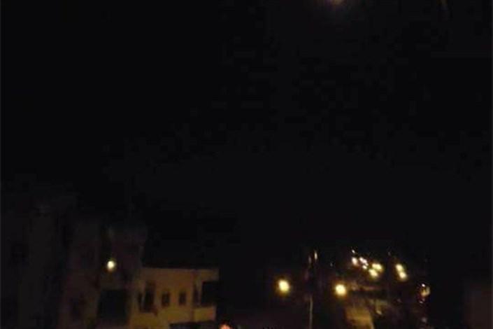 حمله هوایی به فرودگاه التیفور توسط پدافند هوایی سوریه خنثی شد