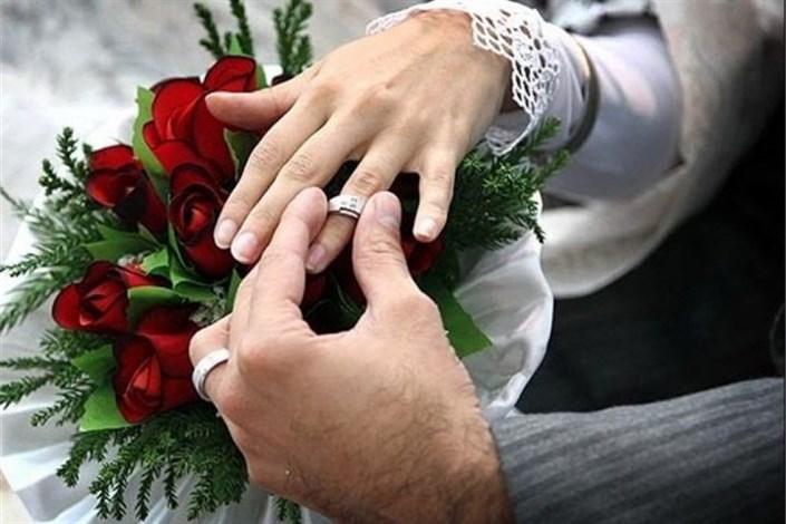 کاهش 3 درصدی طلاق در کشور نسبت به سال گذشته/ نمودار