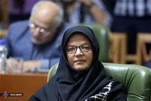 گلایه خداکرمی از برگزاری مراسمات در شهرداری تهران در روزهای کرونایی