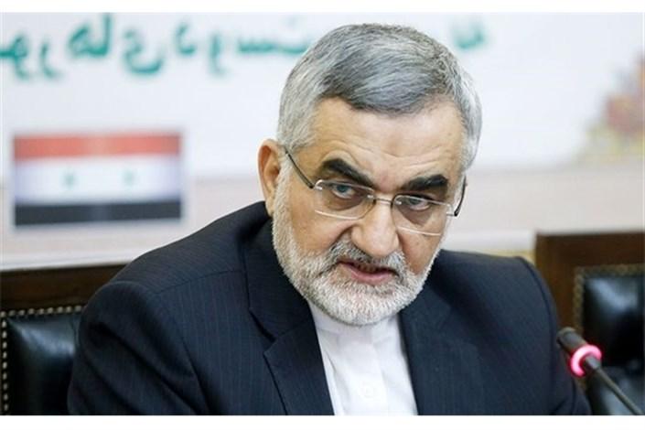 مردم ایران به دارا بودن انرژی هسته ای افتخار می کنند