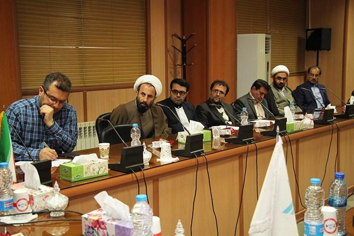 کارهای قرآنی اولویت اصلی فعالیت های فرهنگی دانشگاه آزاد است