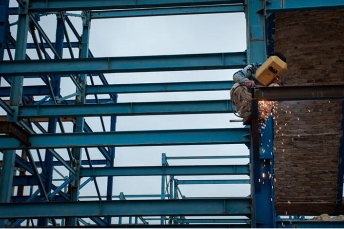 پیشرفت ۵۰ درصدی عملیات احداث ساختمان خانه شهر