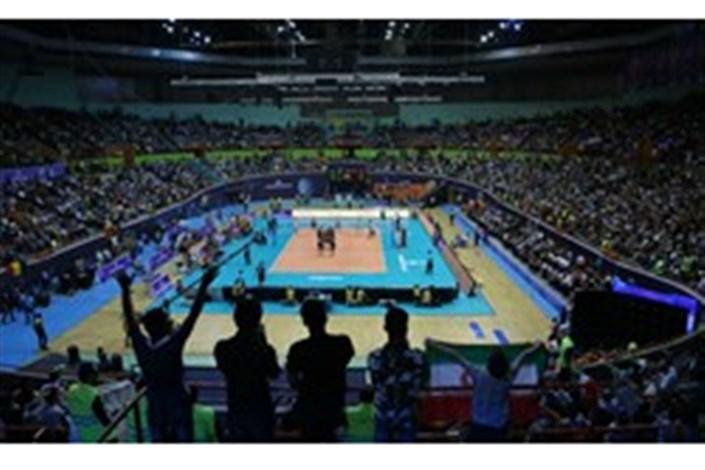 اسامی تیم ملی والیبال ایران اعلام شد/ سه تغییر کولاکوویچ در ترکیب