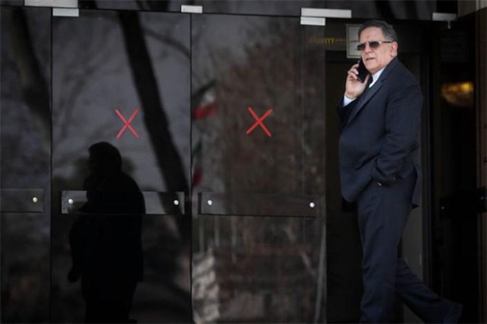 استعفای سیف بررسی نشده است/ رئیس بانک مرکزی تابستان رفتنی است؟