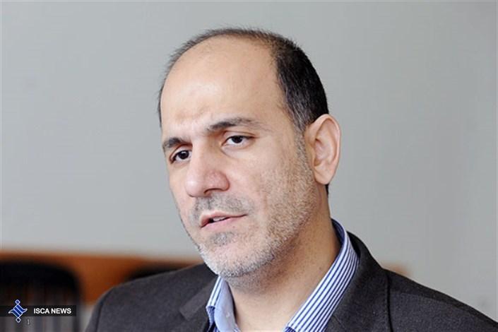 خرم: در جهت تحقق شعار رهبری در حمایت از کالای ایرانی تلاش میکنیم/ ورزشکاران و قهرمانان، بیمه عمر میشوند