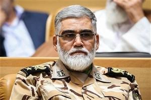 تولید تمام نیازهای نیروهای مسلح به دست متخصصان ایرانی