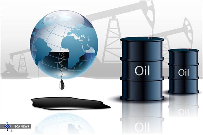نفت برنت دریای شمال به پله 62 دلار نزدیک شد