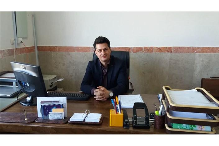 هیات علمی واحد اردبیل عضو شورای فناوری سلامت دانشگاه علوم پزشکی استان شد