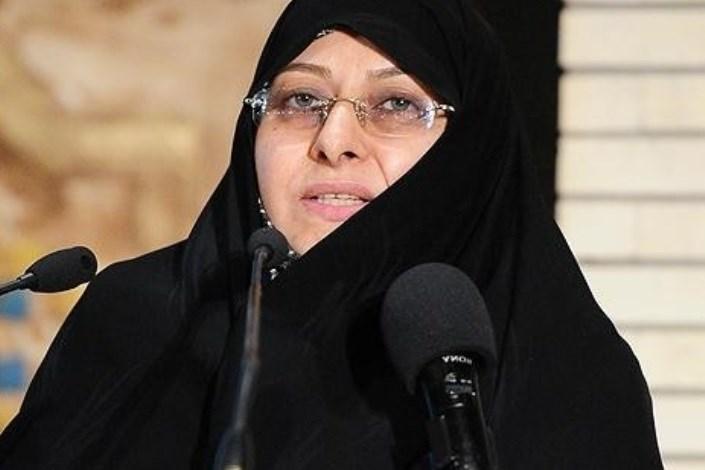 انسیه خزعلی:  جنایت مدرسه ای  در غرب تهران، از ابزار سند 2030 است