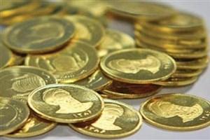 قیمت سکه به ۱۲ میلیون و ۴۰۰ هزار تومان رسید