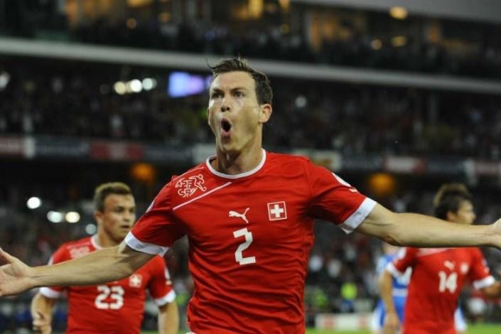 لیخشنایدر: سوئیس آماده رویارویی با تیم های بزرگ در جام جهانی روسیه است