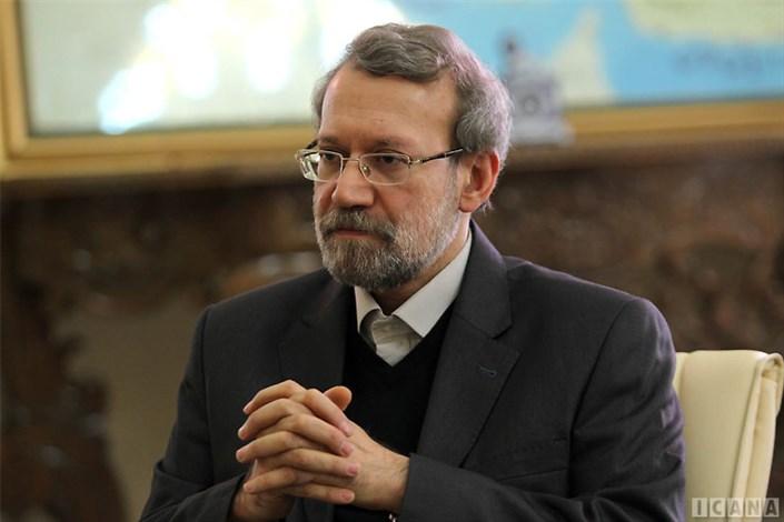 راهبرد ایران ارتقای امنیت در منطقه است