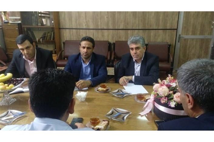 راهاندازی شعبه دوم دبستان سما شیراز