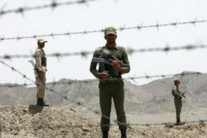 جزئیات درگیری مرزبانان با اشرار مسلح در مرز پیرانشهر