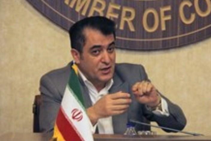 خلیل زاده: سازمان لیگ رقابتهای لیگ برتر را لغو کند/ استقلال به سیرجان نمیرود