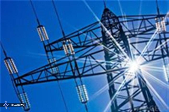 پیک مصرف برق از 55 هزار مگاوات عبور کرد
