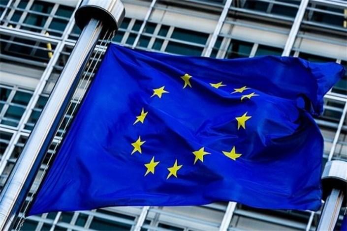 اتحادیه اروپا 6 شخصیت روس را در ارتباط با «ناوالنی» تحریم میکند