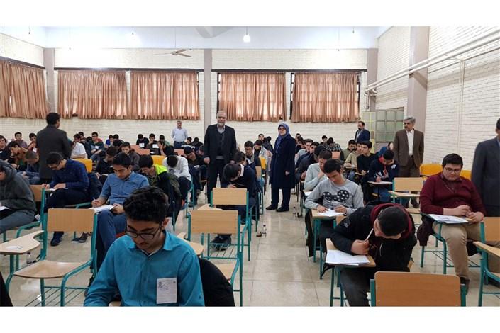 المپیاد جهانی زیست شناسی  با حضور بیش از ۶۰ کشور در تهران برگزار می شود