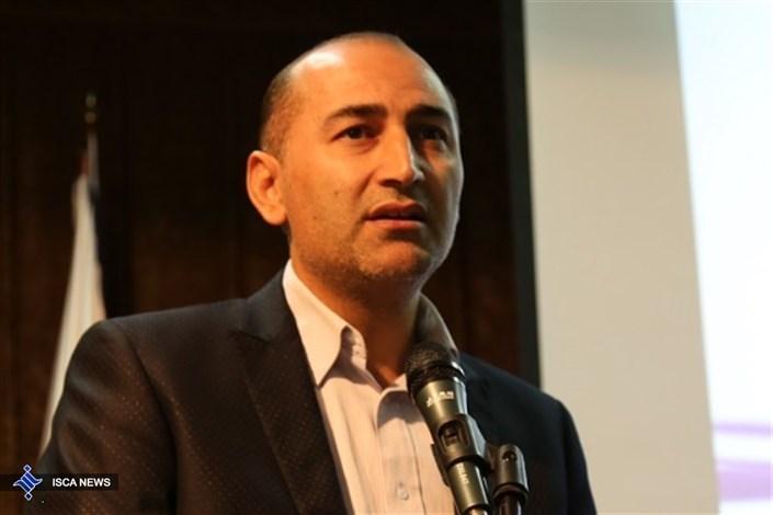 کمک دانشگاه آزاد اسلامی به برندسازی محصولات عشایر ایلام
