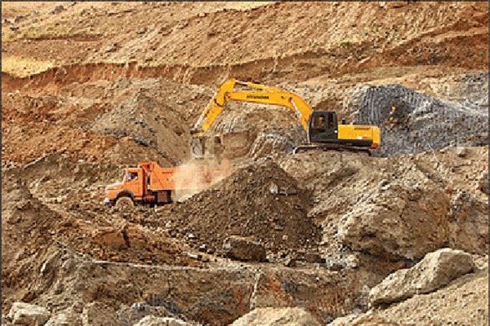 فعالسازی ۴۵۰۰ معدن غیرفعال، اشتغالزایی ۸۸۸ هزار نفر را در پی دارد