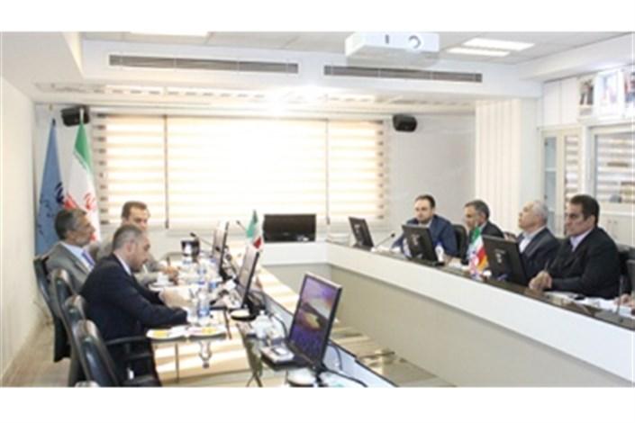 همکاری های فناورانه وزارت علوم با ایتالیا گسترش می یابد