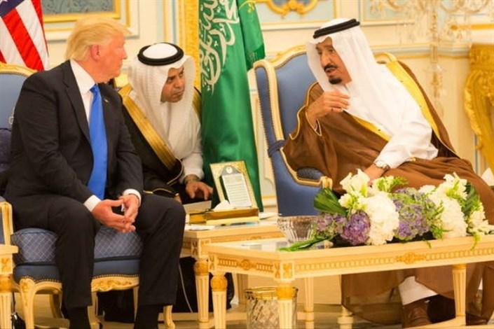 تشکیل «ناتو عربی» برای مقابله با ایران