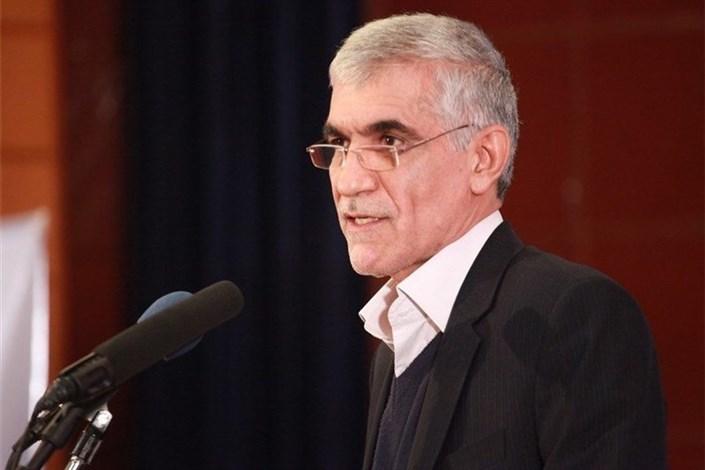 شهردار تهران از افتتاح نمایشگاه عطر سیب خبر نداشت!