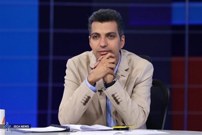 قائممقام شبکه سه، تکلیف برنامه نود و فردوسیپور را مشخص کرد