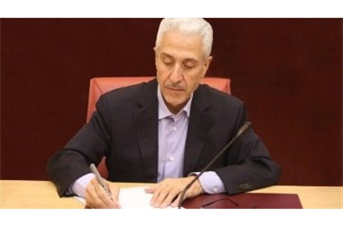 دعوت وزیر علوم از دانشگاهیان برای حضور در انتخابات ریاست جمهوری