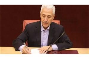 ابقای رئیس دانشگاه الزهرا (س)