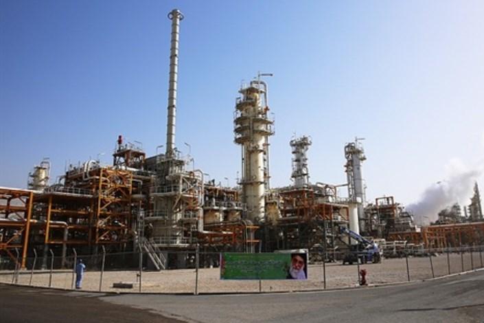 عملیات حفاری فاز ۱۱ میدان گازی پارس جنوبی آغاز شد