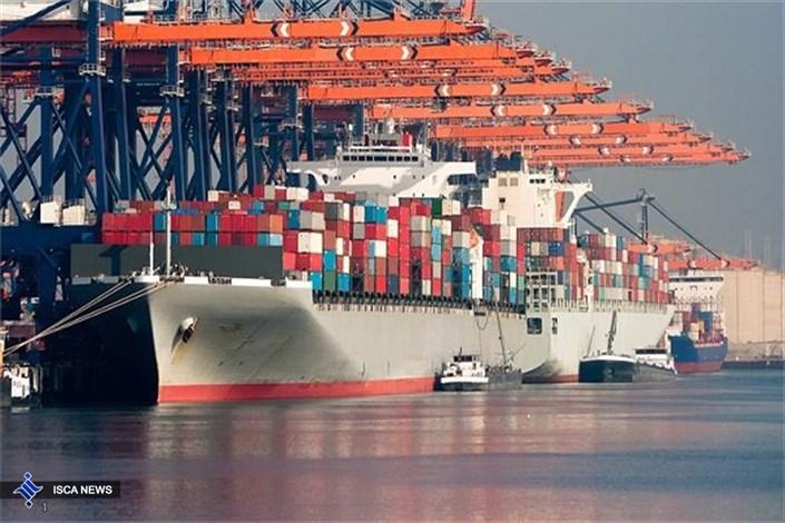 صادرات ۶ماه پتروشیمی ها به ۷میلیارد دلار رسید/ثبت ۲۴ درصد رشد