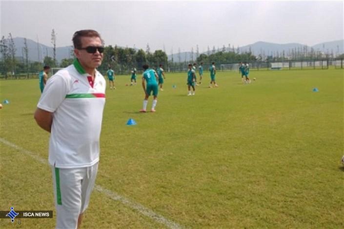 استیلی: رسانههای عربستان مثل ما به تیمشان حمله نکردند