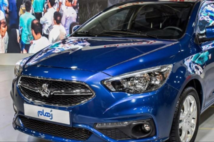 درخشش سایپا در روز بیستاره نمایشگاه خودرو مشهد