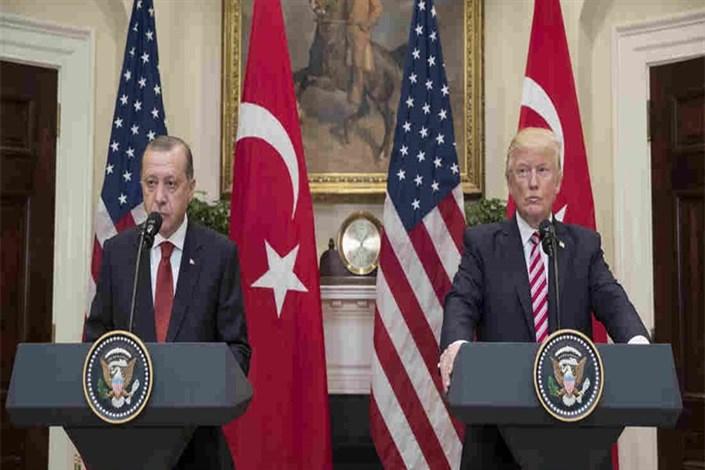 ترامپ تعرفه وارداتی آلومینیوم و فولاد از ترکیه را افزایش داد