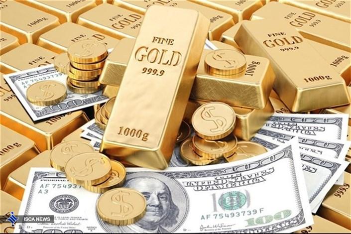 کاهش سریالی قیمت سکه در بازار /دلار 10 هزار و 500 تومان+جدول