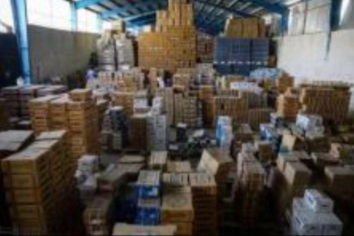 37 انبار احتکار کالا در قزوین شناسایی شد