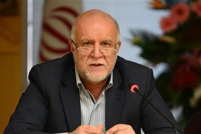 پالایشگاه تهران متعلق به خداست/عمر برخی تاسیسات صنعت نفت به ۷۰ سال می رسد